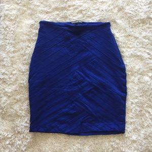 Express Bodycon Pencil Skirt